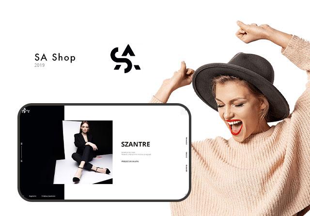 (Polski) SA Shop